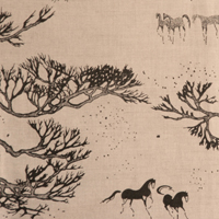 Chinese Horses